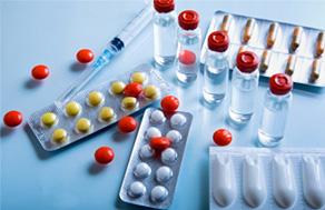 Drug registration