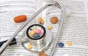 Překlady lékařských textů